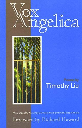 Vox Angelica: Liv, Timothy and Liu, Timothy