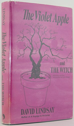 The violet apple & The witch (0914090127) by David Lindsay