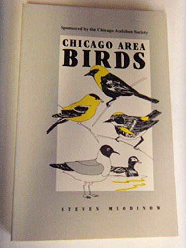 9780914091561: Chicago Area Birds