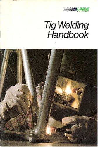 Tig Welding Handbook L-TEC (P/N 791F75)