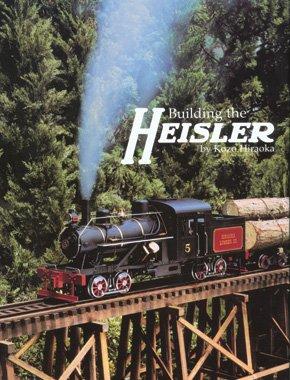 Building the Heisler: Hiraoka, Kozo