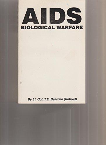 AIDS Biological Warfare: T. E. Bearden