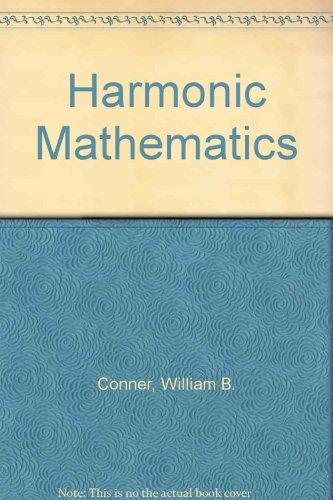 9780914119166: Harmonic Mathematics