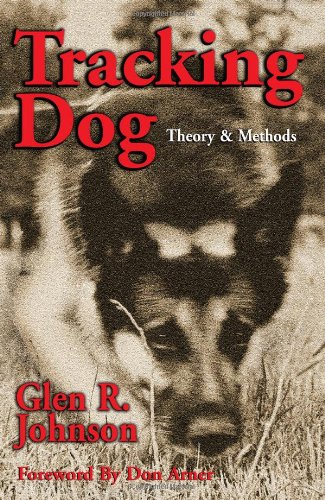 Tracking Dog: Theory And Method
