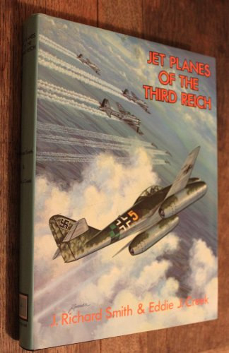 Jet Planes of the Third Reich