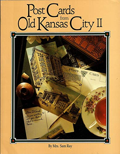 9780914160052: Post Cards (Postcards) From Old Kansas City II