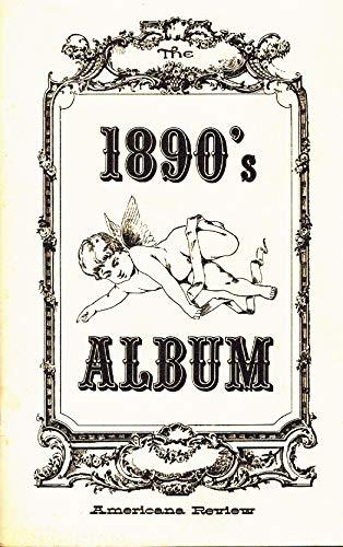 THE 1890'S ALBUM: AMERICANA REVIEW
