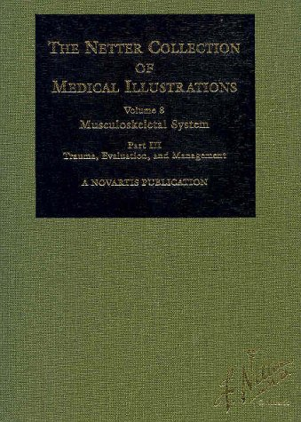 9780914168003: Netter Collection of Medical Illustrations (13 Books in 8 Volumes)