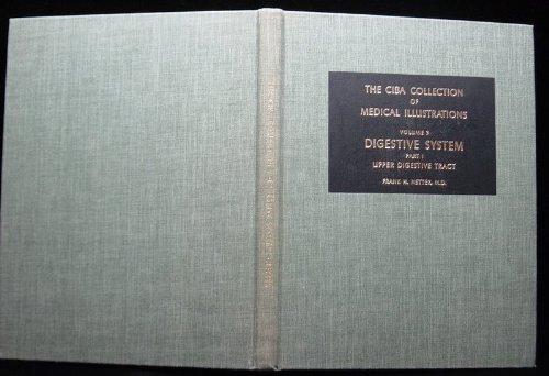 9780914168034: The Ciba Collection of Medical Illustrations