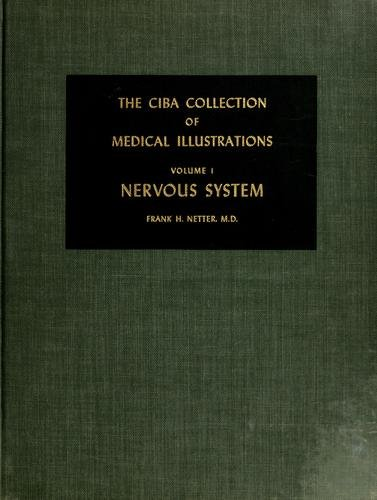 KIDNEYS, URETERS, AND URINARY BLADDER (VOLUME 6) The CIBA Collection of Medical Illustrations