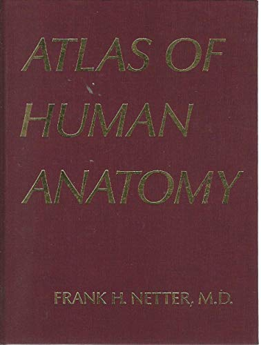 9780914168188: Atlas of Human Anatomy