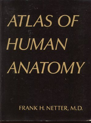 Netter Atlas Of Human Anatomy Abebooks