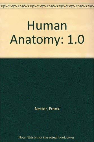 9780914168218: Human Anatomy: 1.0