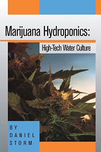 9780914171072: Marijuana Hydroponics: High-Tech Water Culture