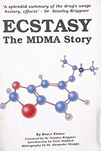 9780914171256: Ecstasy: The MDMA story