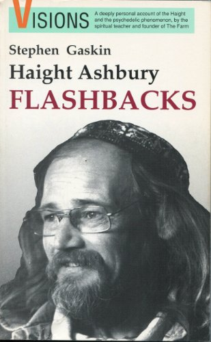 9780914171300: Haight Ashbury Flashbacks