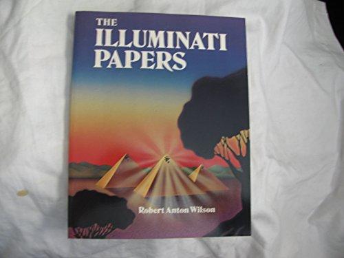 9780914171447: The Illuminati Papers