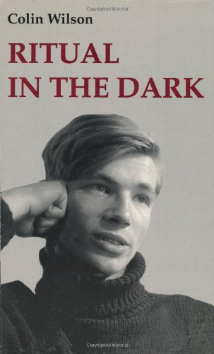 Ritual in the Dark: Colin Wilson; Ronin