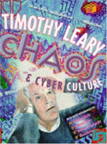9780914171775: Chaos and Cyberculture