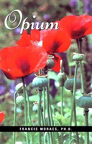 9780914171836: Opium (Little Books (Ronin Publishing))