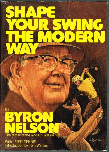 Shape Your Swing the Modern Way