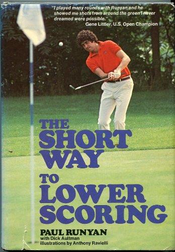 9780914178279: The Short Way to Lower Scoring