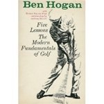 9780914178750: Five lessons: The modern fundamentals of golf