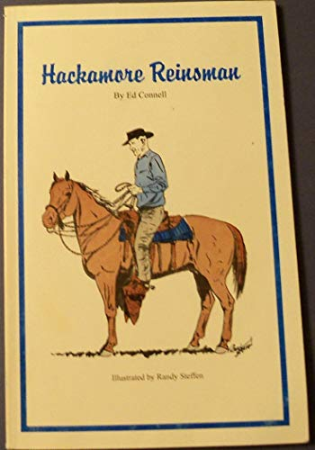 9780914208037: Hackamore Reinsman