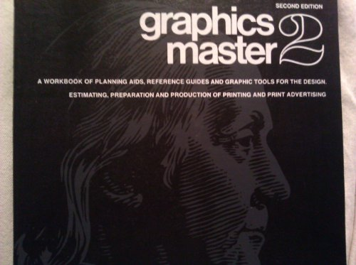 9780914218029: Title: Graphics master 2 a workbook of planning aids refe