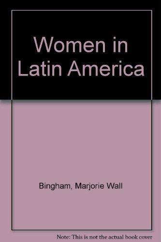 9780914227069: Women in Latin America