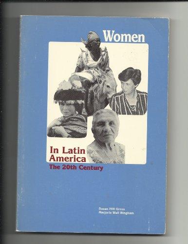 9780914227076: Women in Latin America: 20th Century: 002