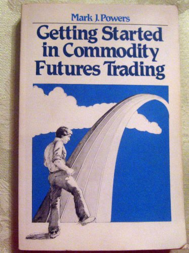 9780914230014: Getting Started in Commodity Futures Trading