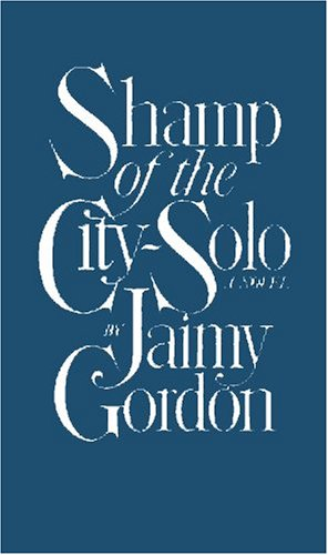 9780914232384: Shamp of the City-Solo