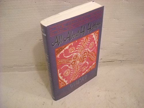 9780914232780: All About H. Hatterr: A Novel