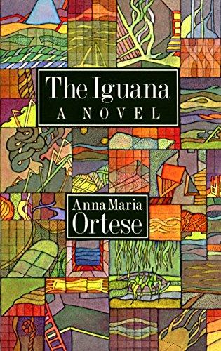 9780914232957: The Iguana