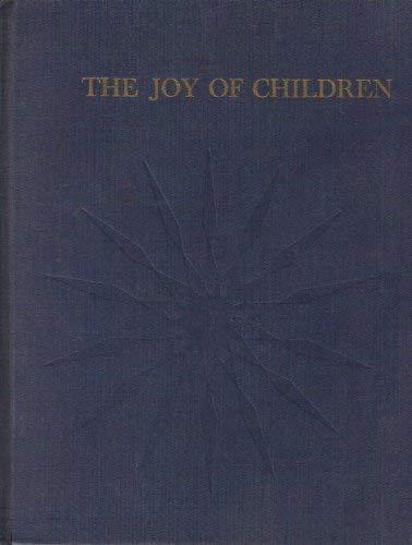 The joy of children Buck, Pearl S