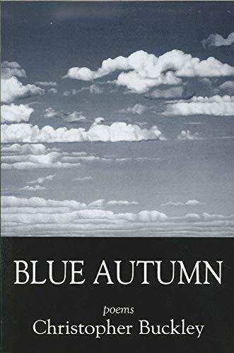 Blue Autumn: Buckley, Christopher