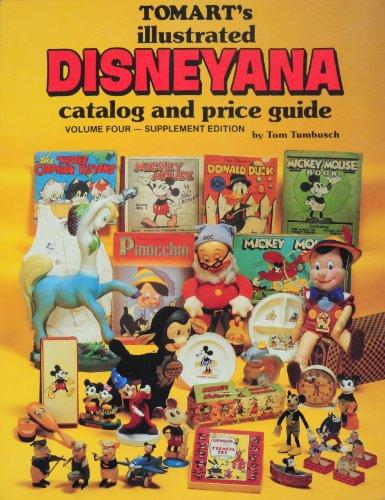 9780914293040: Tomarts Illustrated Disneyana Catalog and Price Guide (Tomart's Illustrated Disneyana Catalog & Price Guide)