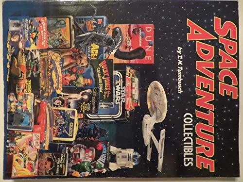 9780914293095: Space Adventure Collectibles