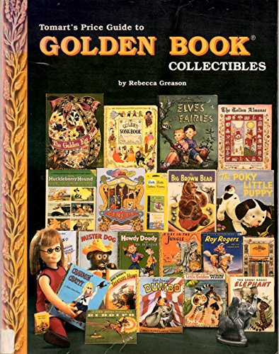 9780914293125: Tomart's Price Guide to Golden Book Collectibles