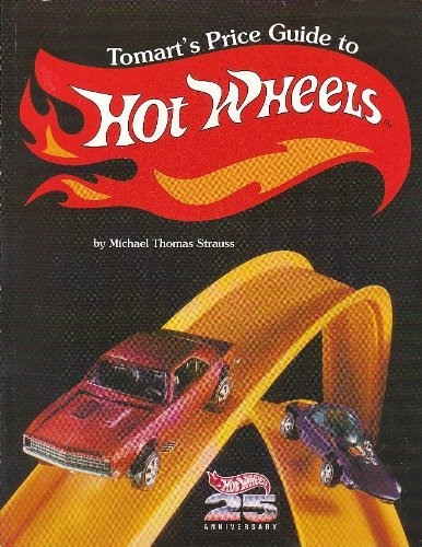 9780914293217: Tomart's Price Guide to Hot Wheels Collectibles