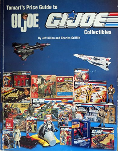 9780914293224: Tomart's Price Guide to G.I. Joe Collectibles