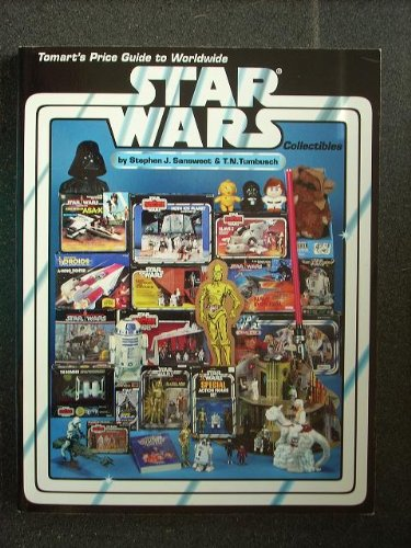 9780914293231: Tomart's Price Guide to Worldwide Star Wars Collectibles