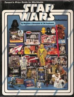 9780914293262: Tomart's Price Guide to Worldwide Star Wars Collectibles