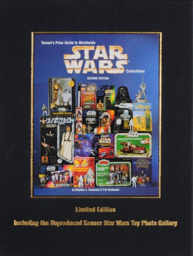 9780914293392: Tomart's Price Guide to Star Wars Collectibles