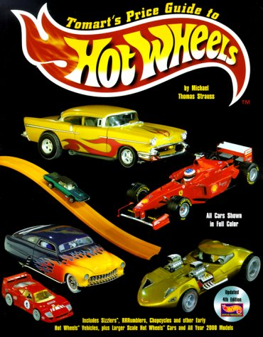 9780914293439: Tomart's Price Guide to Hot Wheels Collectibles