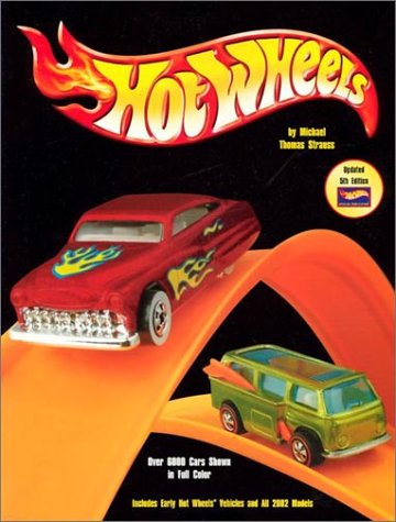 9780914293521: Tomart's Price Guide to Hot Wheels Collectibles