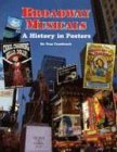 9780914293576: Broadway Musicals: A History in Posters
