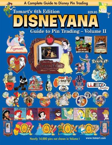 9780914293712: Tomart's Disneyana Guide to Pin Trading: 2