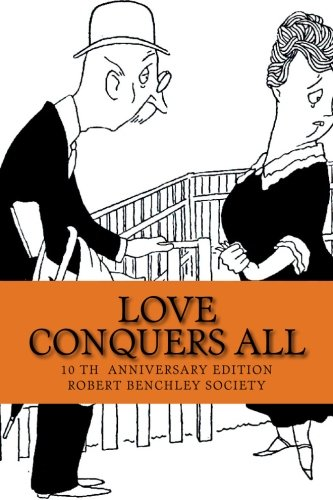 9780914303060: Love Conquers All